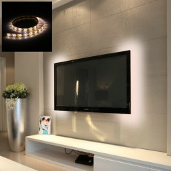 LED strip til TV